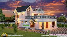 Kerala Vastu House Plans