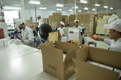Lowongan Kerja Terbaru Jobs : KoL Specialist, Maintenance Gedung, HR Manager Min SMA SMK D3 S1 PT Vivo Mobile Indonesia Membutuhkan Tenaga Baru Besar-Besar Seluruh Indonesia