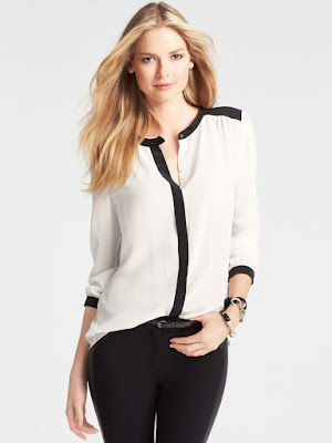 Como Usar una Blusa Blanca