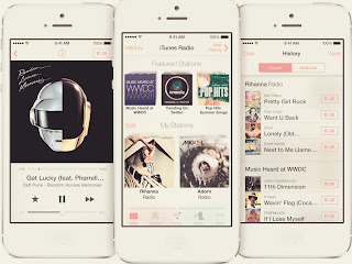 download 8tracks Radio  For iPhone  Music