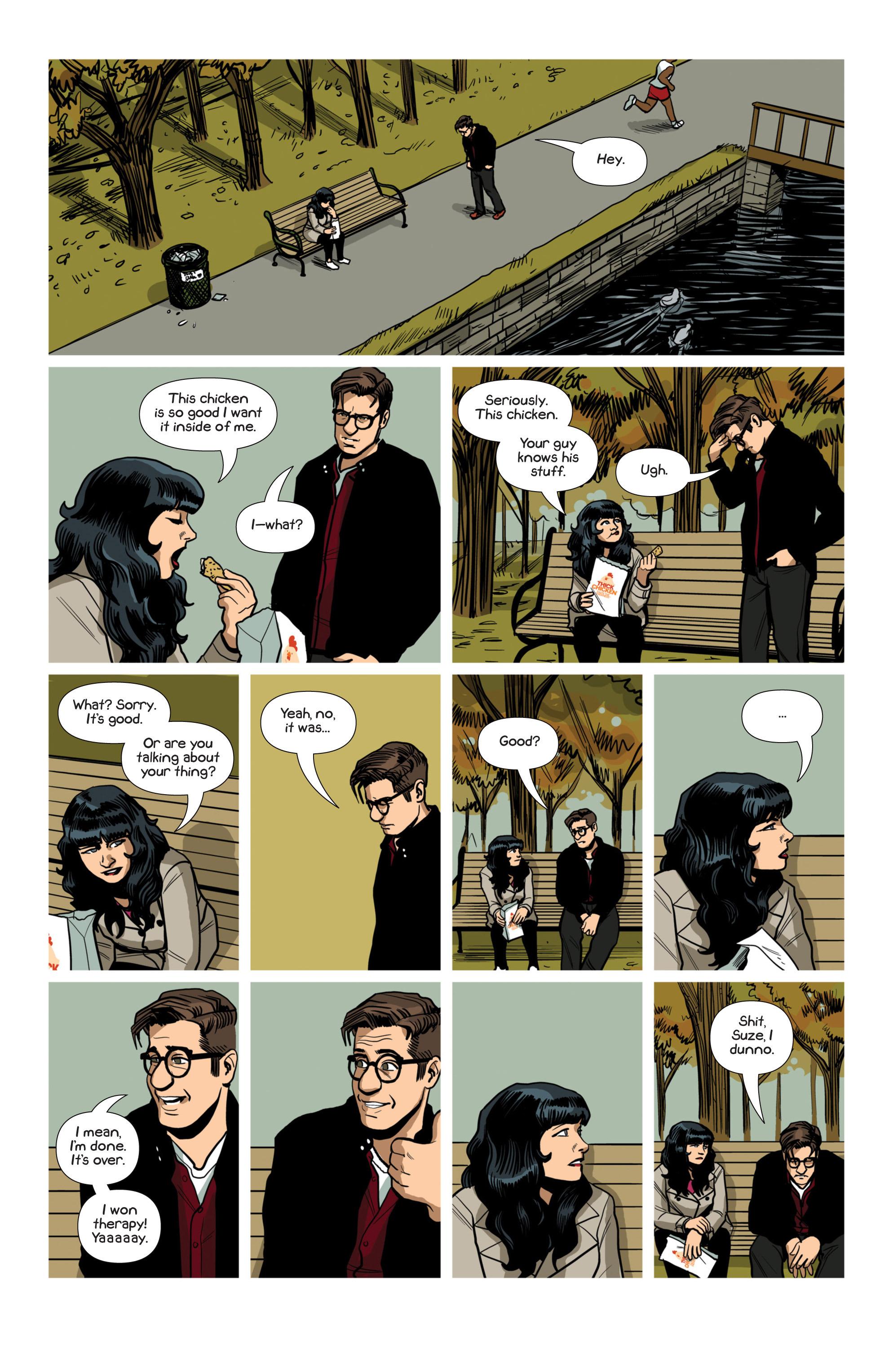 Read online Sex Criminals comic -  Issue #10 - 6