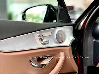 Hình ảnh nội thất Mercedes E200 Sport 2019