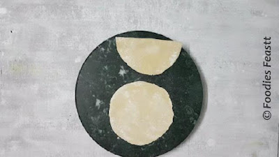 Punjabi Mooli Paratha Recipe