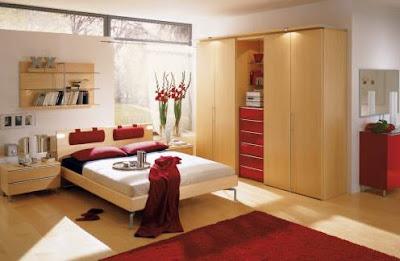 Model Foto Desain Interior Rumah Kayu Modern Terbaik