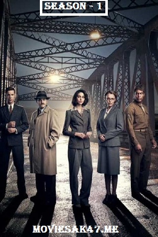 Watch Online Free Traitors 2019 Season 1 Complete Download 480p 720p, Traitors S01,