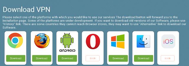 افضل برنامج vpn وفتح المواقع المحجوبه vpn مجاني