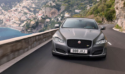 Jaguar XJ 2018 Review, Specs, Price