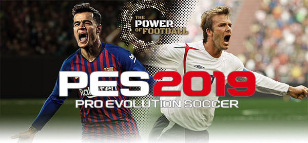 PES 2019 Android PRO EVOLUTION SOCCER