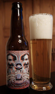 Why Can't IBU from Stillwater Artisanal