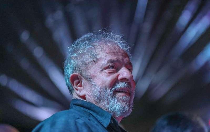 AAAFLUQ - Lula tinha certeza de que decisão de Marco Aurélio Mello seria revogada