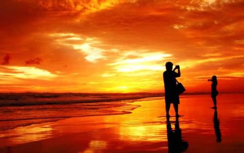 Ya Tuhanku Letakkan Cintaku Hanya Pada Kekasih Halalku
