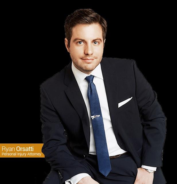 Ryan Orsatti Law