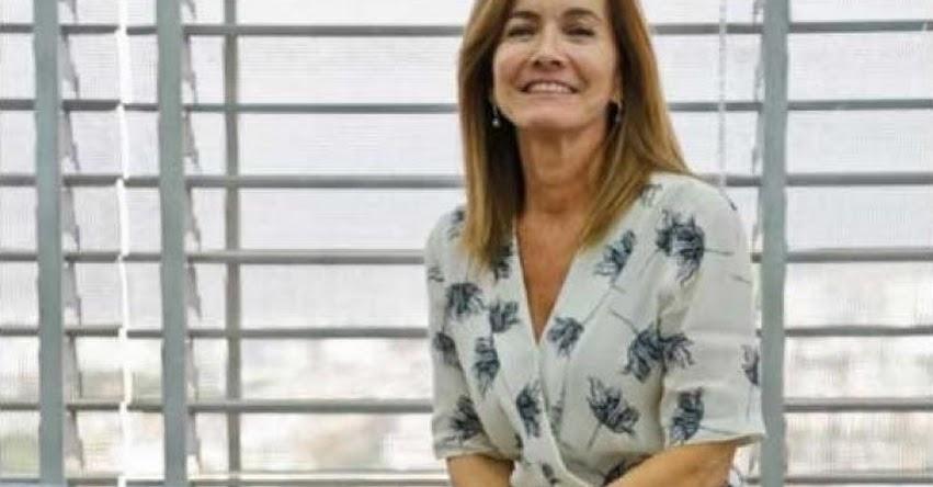 MINEDU: Es totalmente falso que el currículo contenía cosas sobre ideología de género, sostuvo la Ministra de Educación Marilú Martens - www.minedu.gob.pe