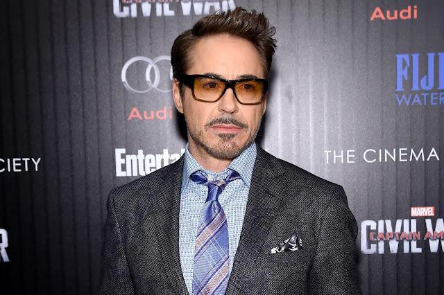 Dr. Dolittle ဇာတ္ကားသစ္မွာ ပါဝင္သရုပ္ေဆာင္မည့္ Robert Downey Jr.