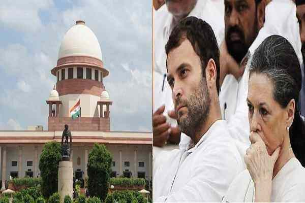 supreme-court-reject-congress-plea-on-nota-vikalp-in-rs-election