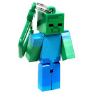 Minecraft Zombie Hangers Series 1 Figure
