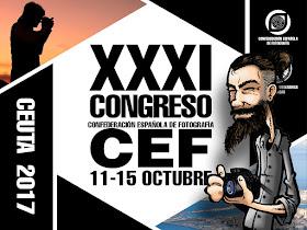 Congreso Nacional de Fotografía en Ceuta