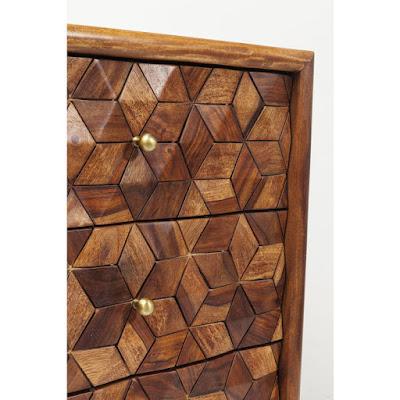 interiérový nábytok Reaction, luxusný nábytok, nábytok s úložným priestorom