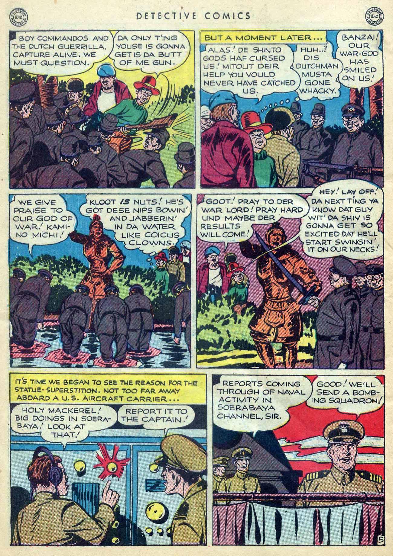 Detective Comics (1937) 107 Page 43