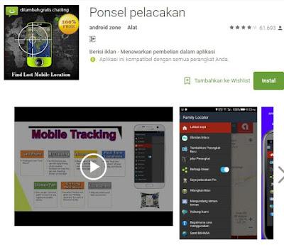 10 Aplikasi Sadap HP Android Jarak Jauh