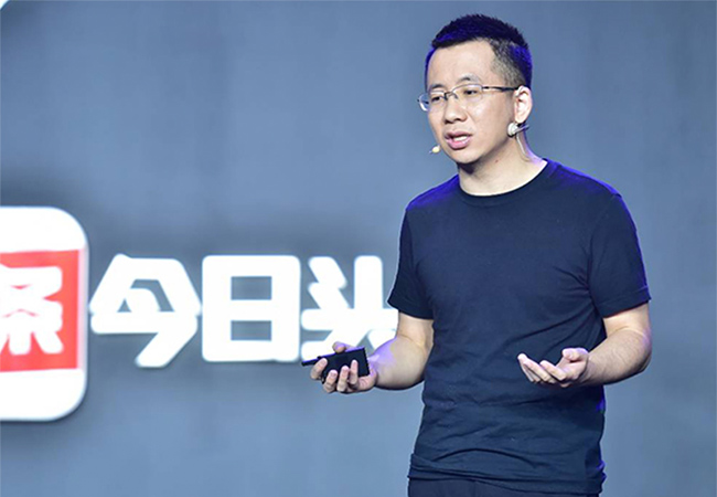 Tinuku ByteDance's long streaming video to challenging iQiyi and Tencent