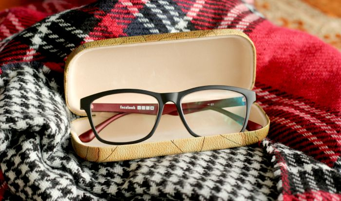 a856b703b1 New Glasses with Firmoo - Honey Go-Lightly