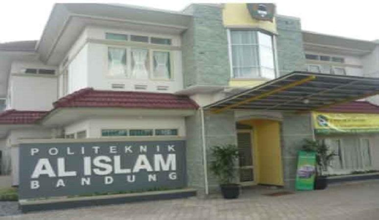 PENERIMAAN MAHASISWA BARU (POLTEK AL-ISLAM) 2018-2019 POLITEKNIK AL-ISLAM BANDUNG