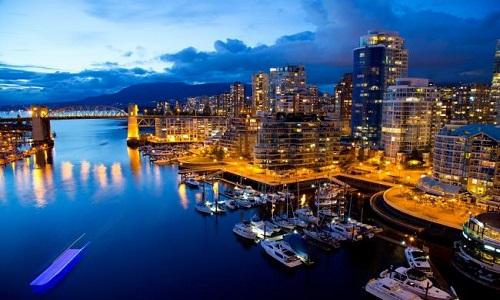 Kanada Hakkında Kısa Bilgi