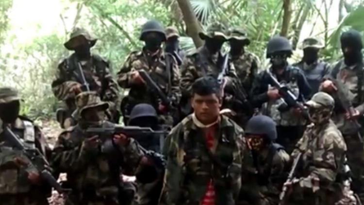 Informe revela cómo Los Zetas controlaban a gobernadores en México