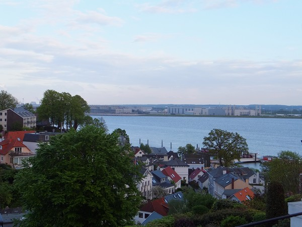 allemagne hambourg blankenese