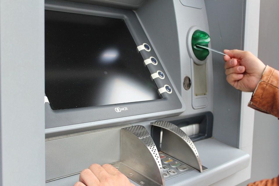 Aydin Infotech: ATM Transaction Declined but Amount got Deducted : 7
