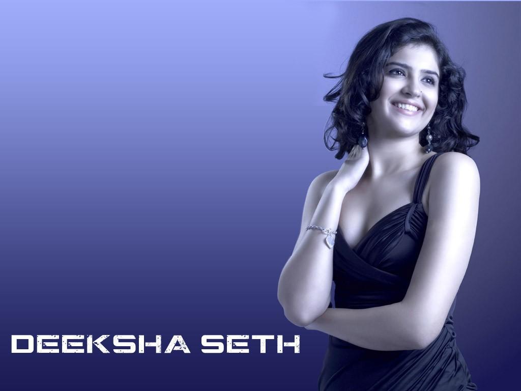Top 20 Letest Deeksha Seth Beautiful Wallpaper Hd Wallpaper S Ta R