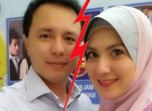 Tertekan Dengan Isu Bekas Isteri dan Zizan, Ini Luahan Eizlan Yusof