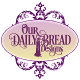 Our Daily Bread Designs Design Team 2016-2017