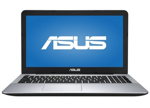 Newest Asus X555 15-inch Gaming Notebook
