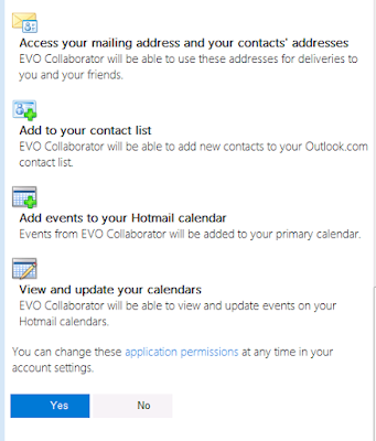 how to add contact to safe list hotmail