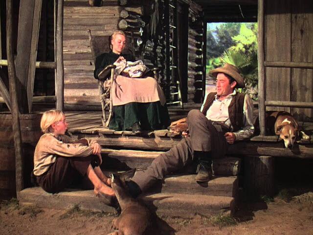 Virtude Selvagem (1946)