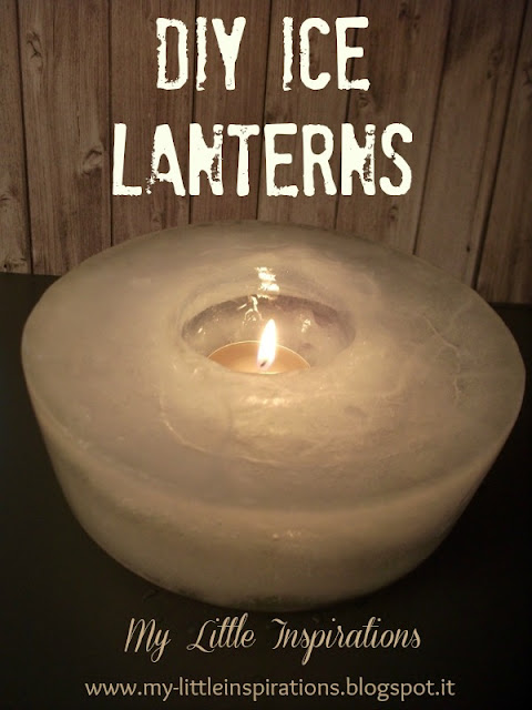 DIY Ice Lanterns 1 - MLI