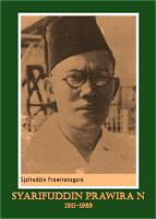 gambar-foto pahlawan nasional indonesia, Syarifudin Prawiranegara