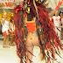 Gran vistosidad en el Gran desfile de Carnaval de Campo de Criptana