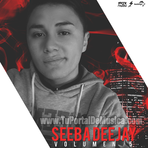 Seeba DeeJay Volumen 5 (2016)