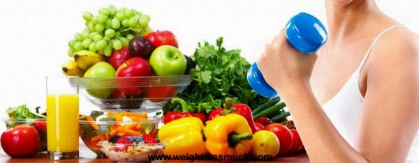 Best Foods For Weight Loss And Dieting Plans