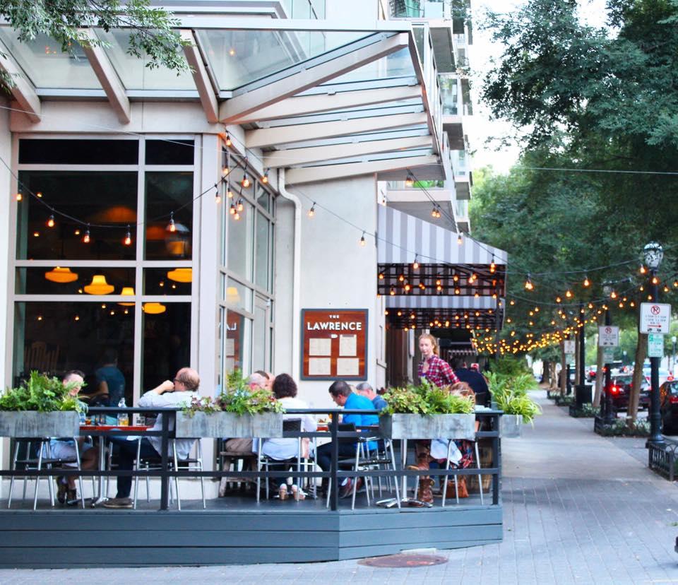 Lawrence S Cafe Atlanta