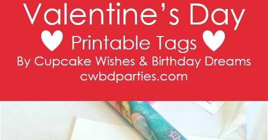 Cupcake Wishes Birthday Dreams Classroom Exchange Valentine S