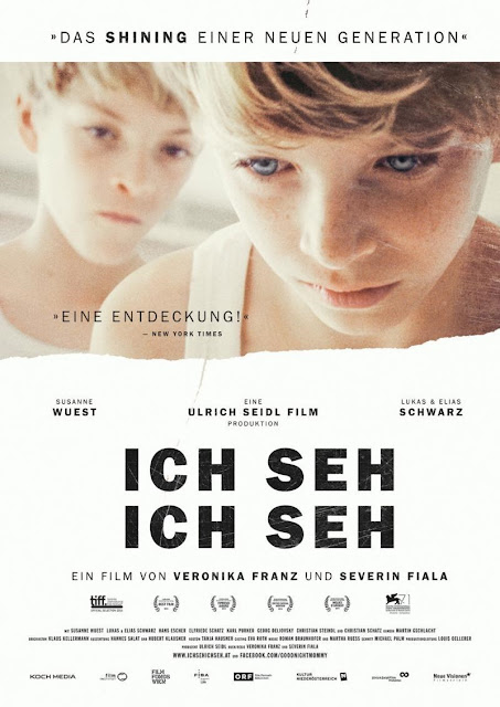 Review Film: Goodnight Mommy aka Ich Seh Ich Seh (2014 ...