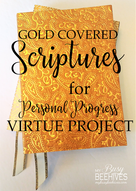 Covered Scriptures