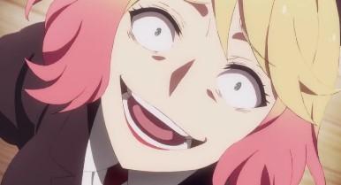 Satsuriku no Tenshi – Episódio 04