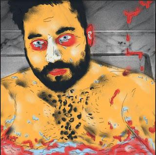 New Music: Ceschi Ramos - Sad Fat Luck