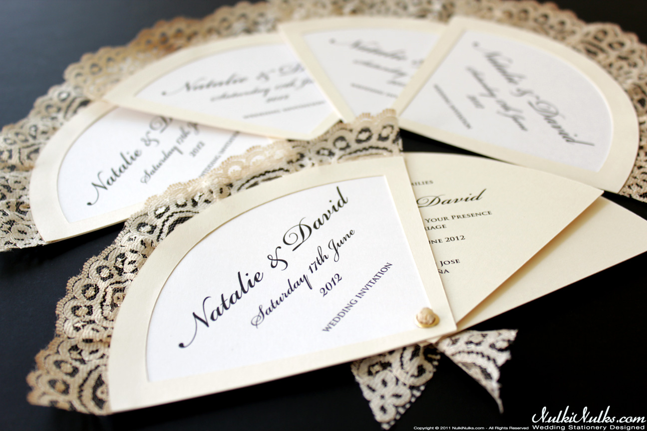 Wedding Invitations Spanish: The Wedding Decorator: A Destination Flamenco Styled