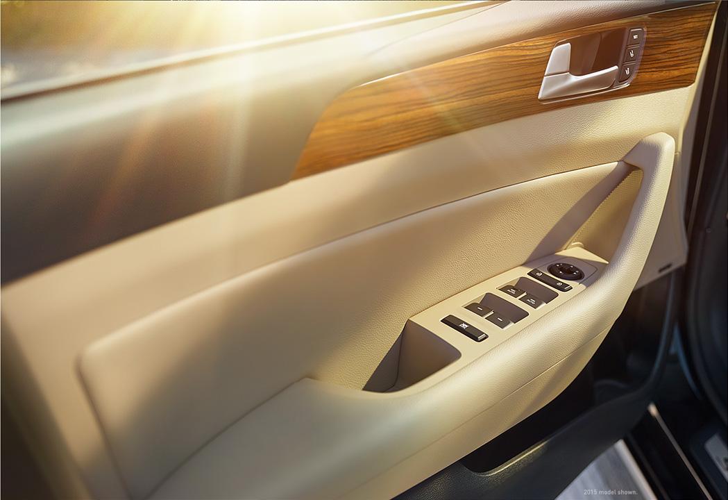 Đánh giá xe Hyundai Sonata 2016